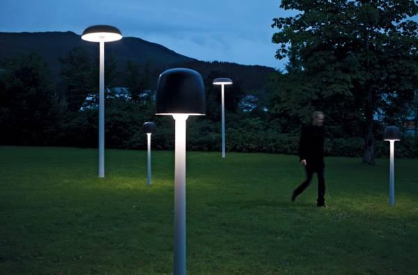 Светильники уличные светодиодные казань