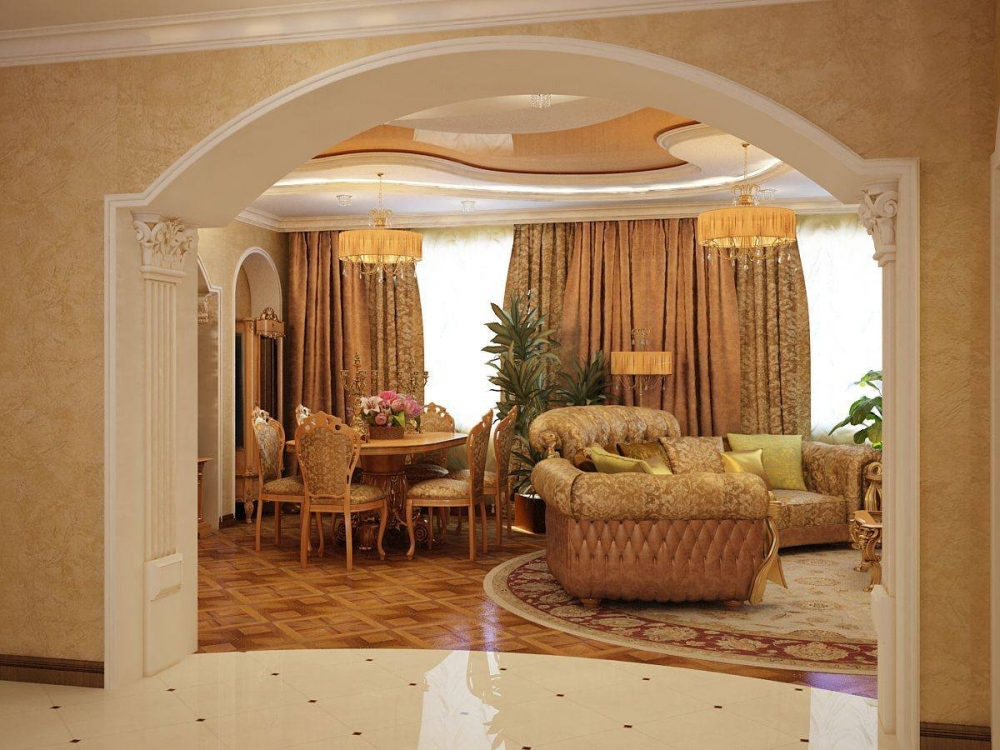 for Latest arch designs