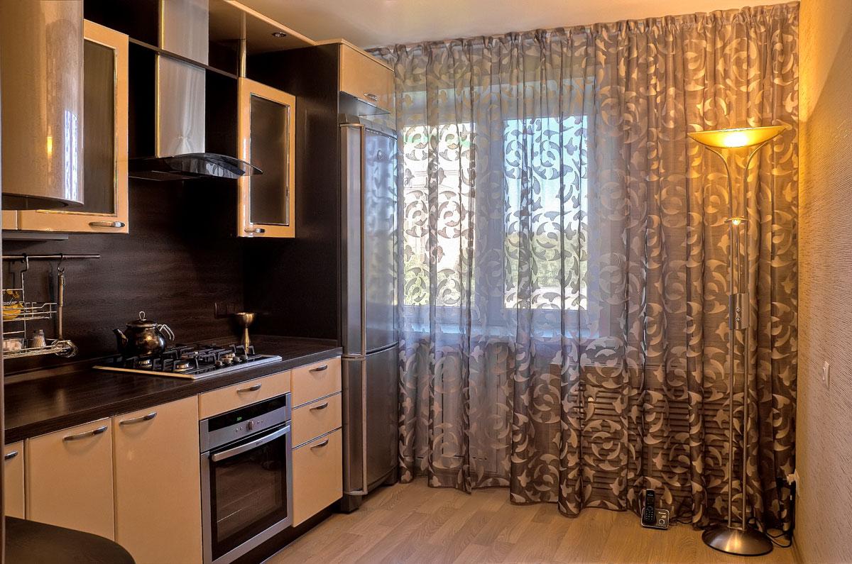 Ремонт квартиры дизайн кухня