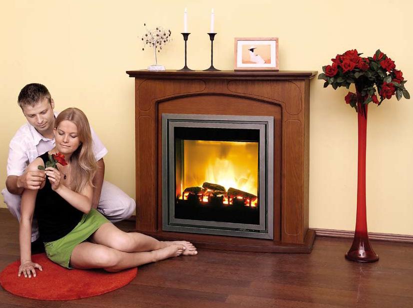 Декоративный камин, это тепло и уют в вашем доме