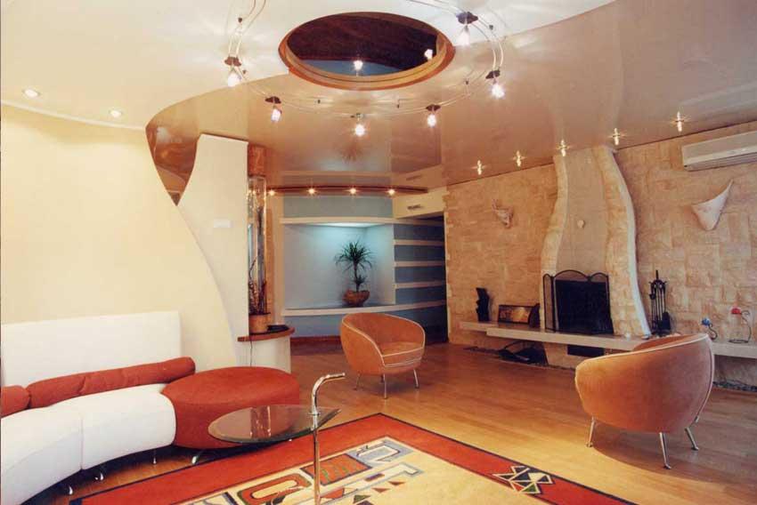 Salon moderne ouedkniss reims prix maison neuve m2 for Decoration maison ouedkniss