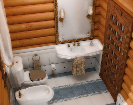 http://sam-sebe-dizainer.com/public/images/Дерево в интерьере ванной