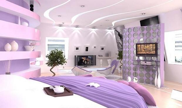 Эксклюзивный ремонт квартир в Москве и в области