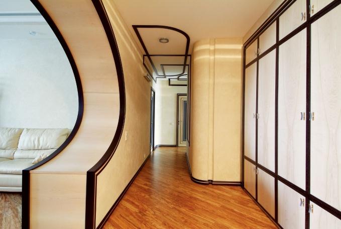 Изящное арочное оформление в вашей квартире