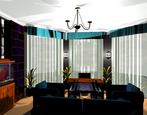 Стоимость ремонта в Москве квартиры по индивидуальному дизайну