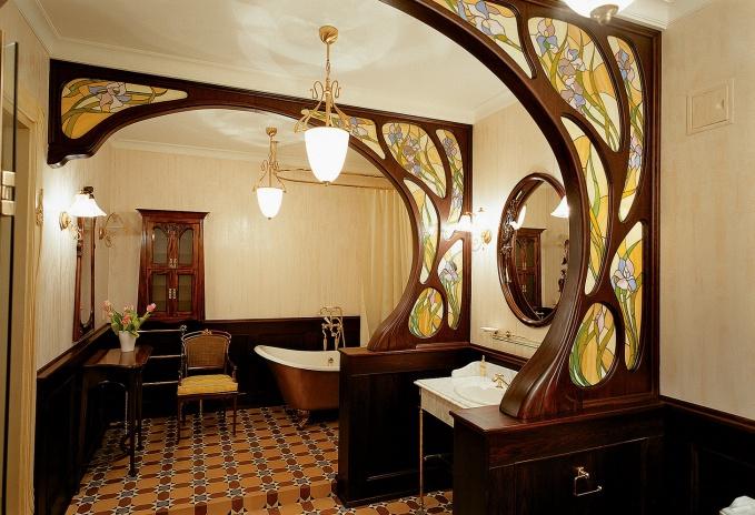 Идеи отделки коридора и арки, виды материалов