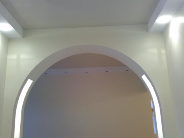 Фото обычной покраска конструкции