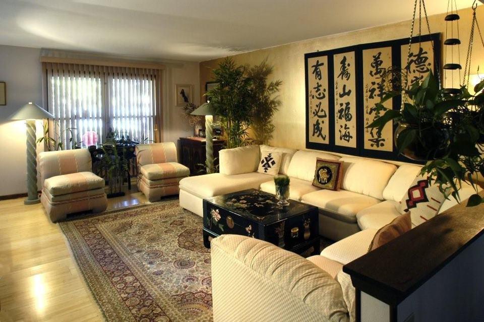 Как сделать квартиру уютнее при помощи картин