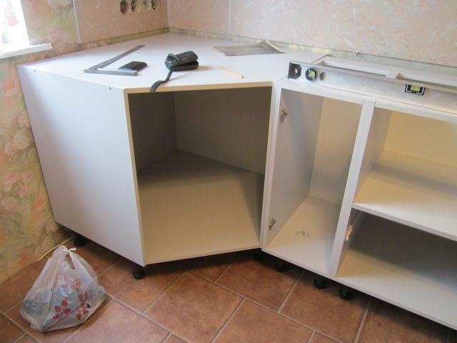 Инструкция по сборке мебели столплит