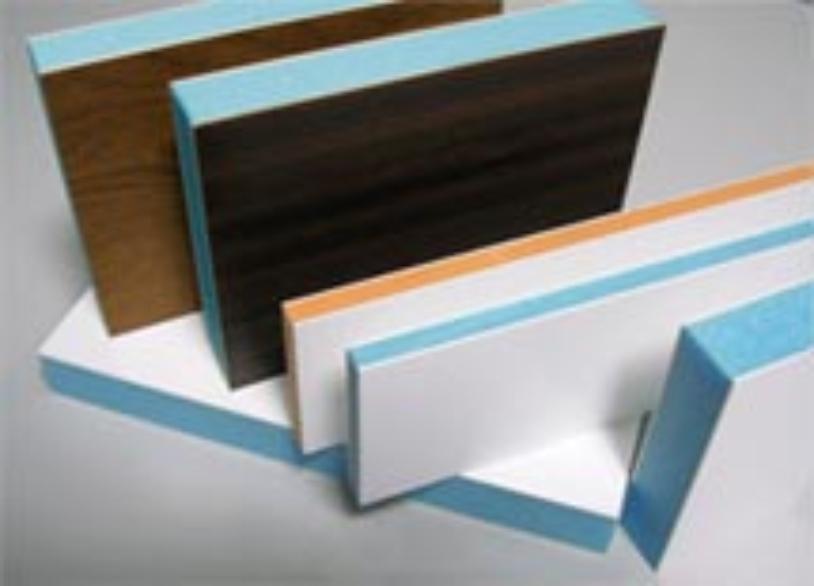 Вспененный пластик листовой примеры наружной отделки балкона.