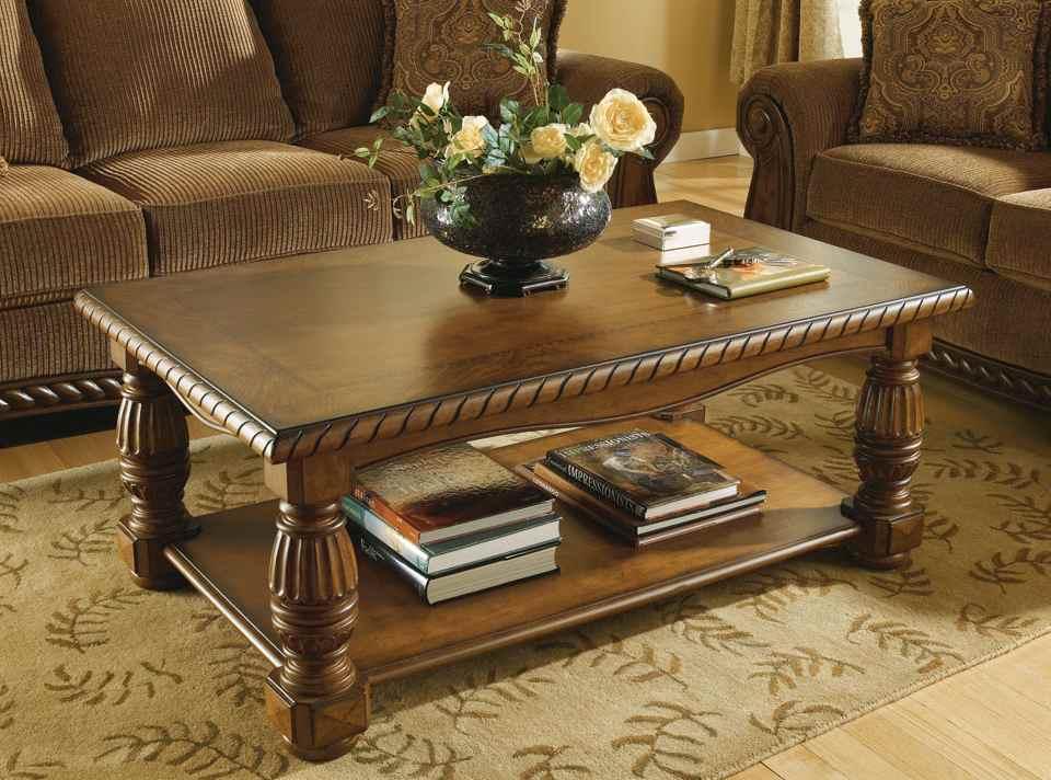 Мебель из гевеи в интерьере