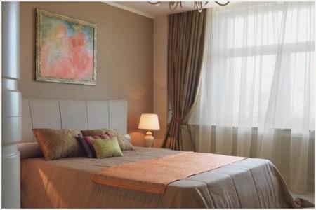 Спальня 8 кв. м: оформление и дизайн