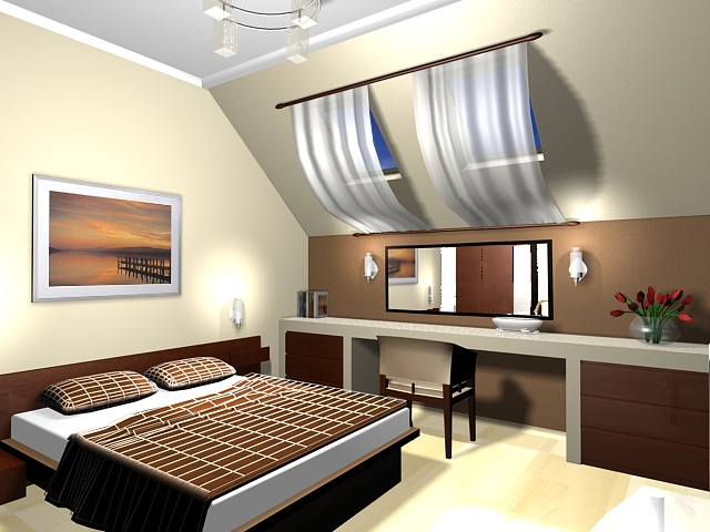 http://sam-sebe-dizainer.com/public/images/Оформление спальни-мансарды