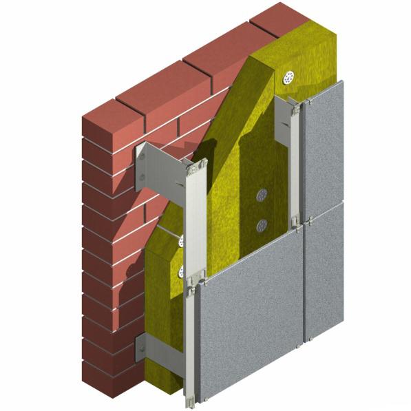 Как произвести отделку керамогранитной плиткой