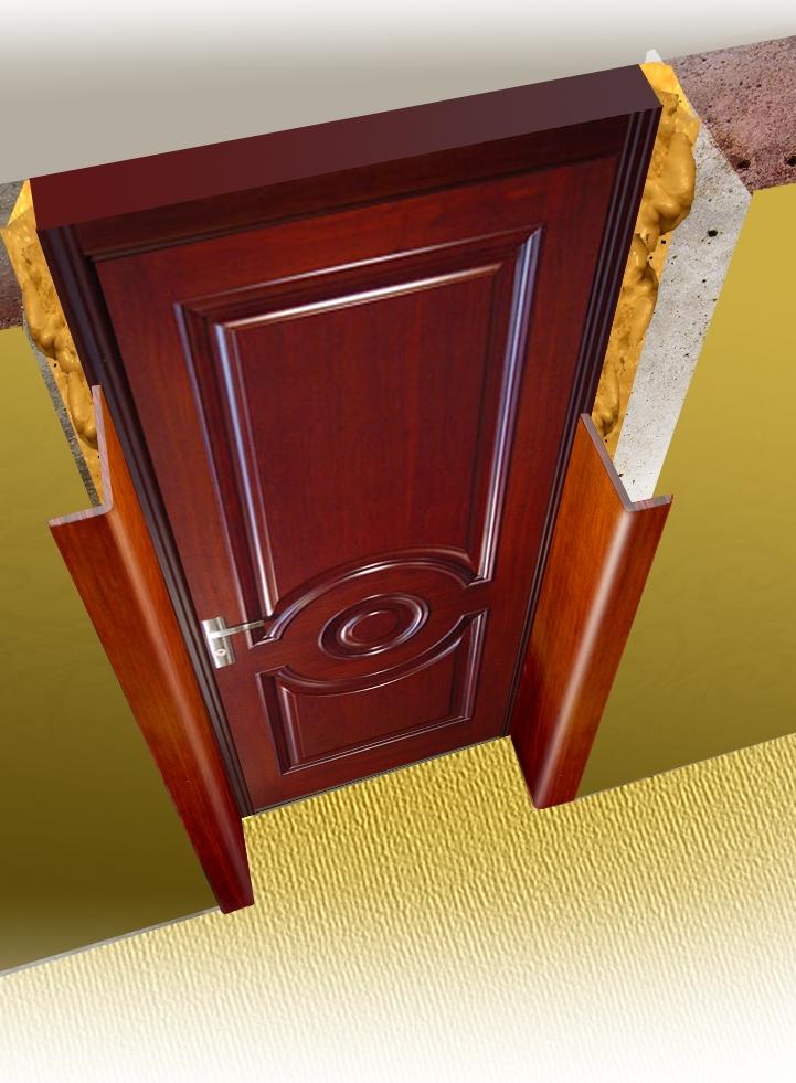 Чем отделать входную дверь изнутри