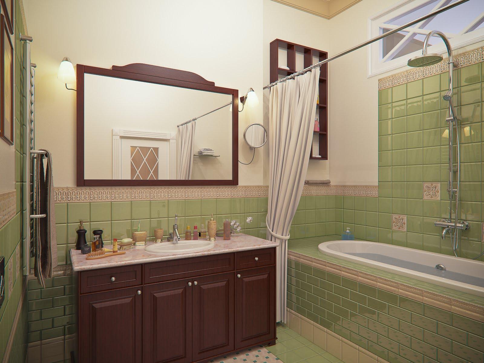 Ремонтируем ванную качественно