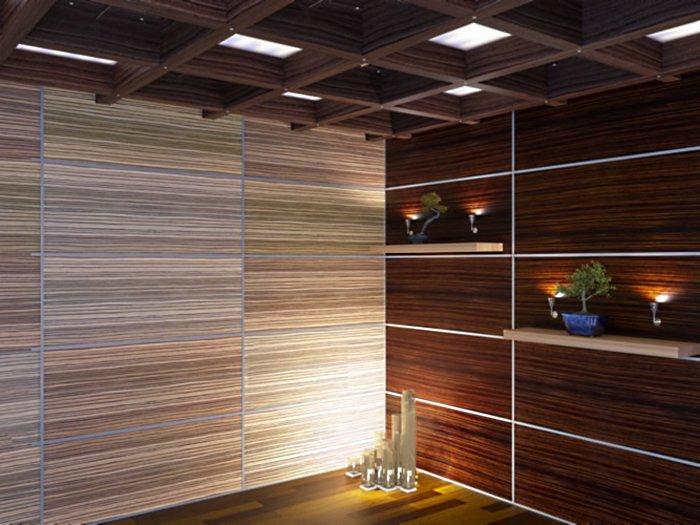 МДФ панели для стен для внутренней отделки