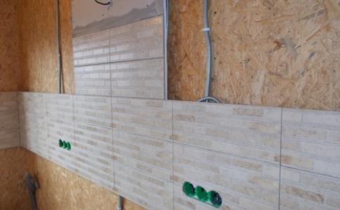 Как производится отделка дома из сип панелей