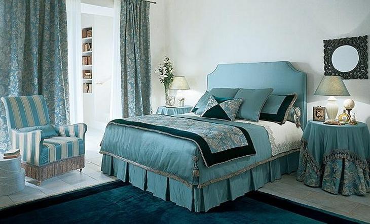 Что означает уютная спальня?